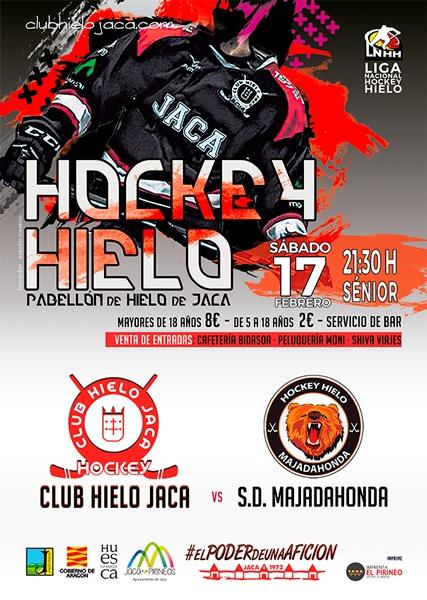 diseño publicitario Club Hielo Jaca 3