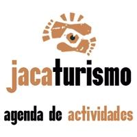 Jaca Turismo agenda de actividades - Sergio Lope
