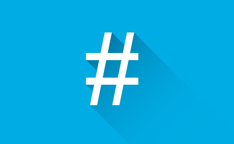 Hashtags - Sergio Lope