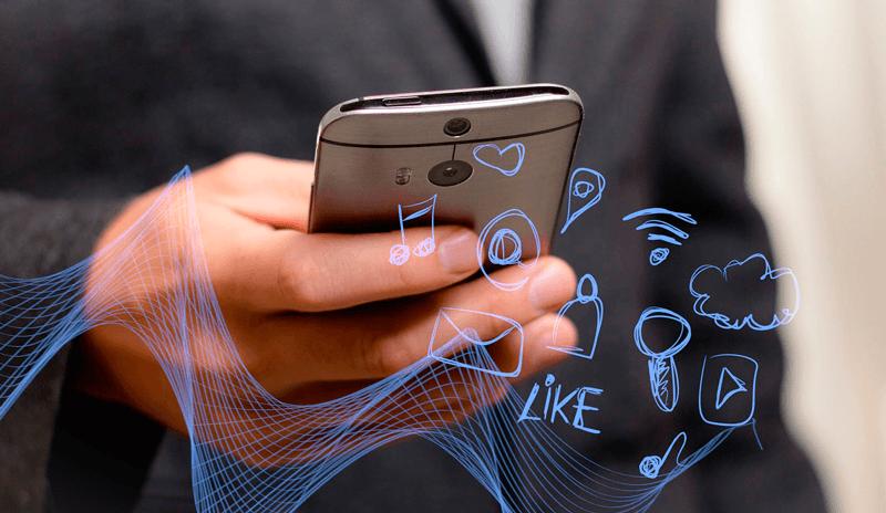 5 sencillas razones por las que tu negocio tiene que estar en redes sociales - Sergio Lope